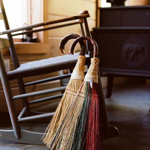 Will-O-Wisp Broom