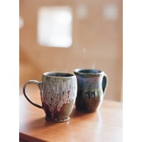 Handled Variety Mugs