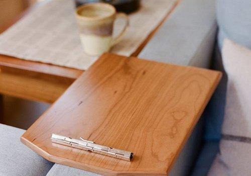 Letter Clip Board