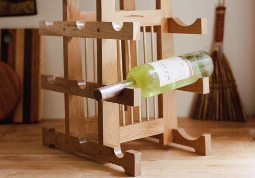 Wine Rack (7 lbs)