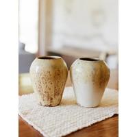 Pastel Flower Vase
