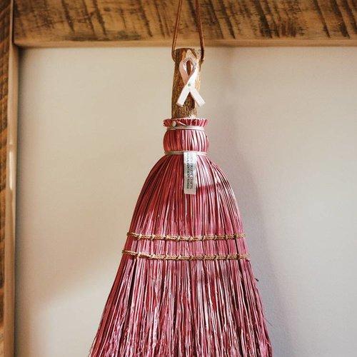 Whisk-Away-Cancer Broom (1 lb)