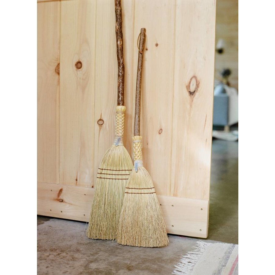 Cottage Broom