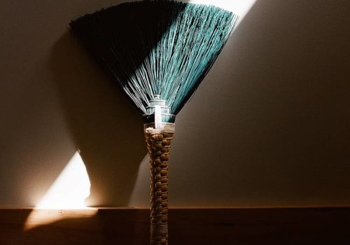 Blue Ridge Broom (2 lbs)