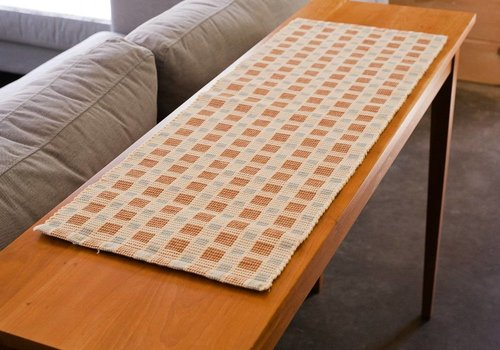 Harvest Maize Table Runner