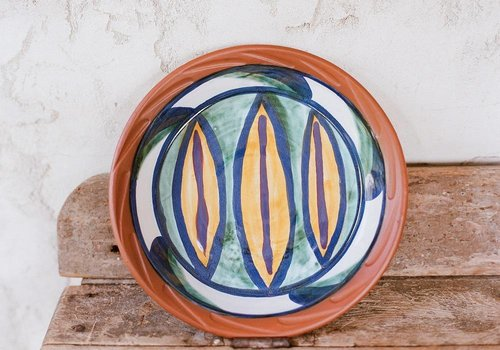 "Pie Plate, 10""- SPECIAL PRICE $49"