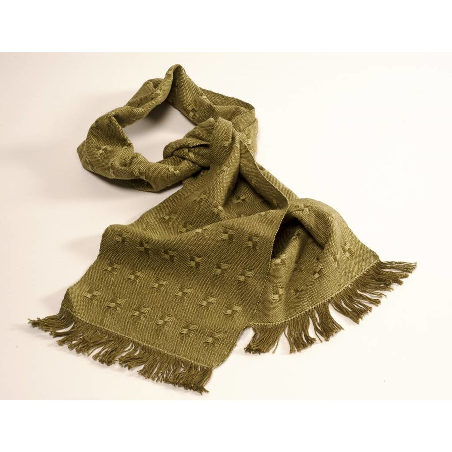 Love Knot Scarf