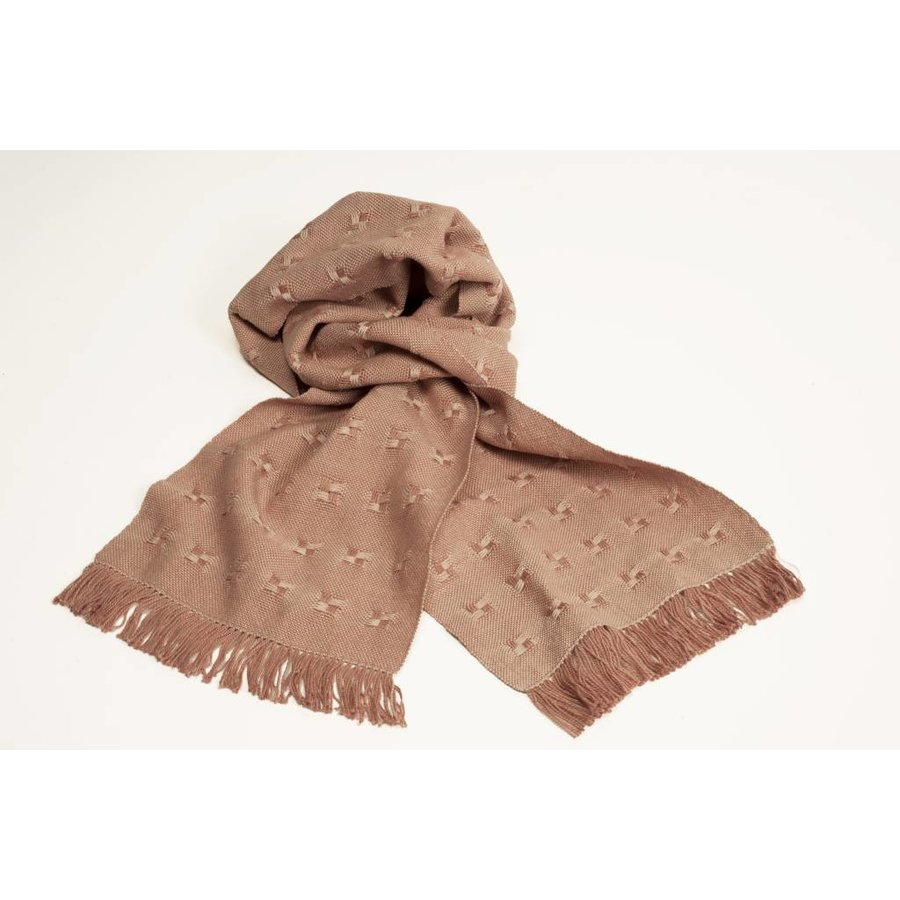 Love Knot Scarf (DISC)