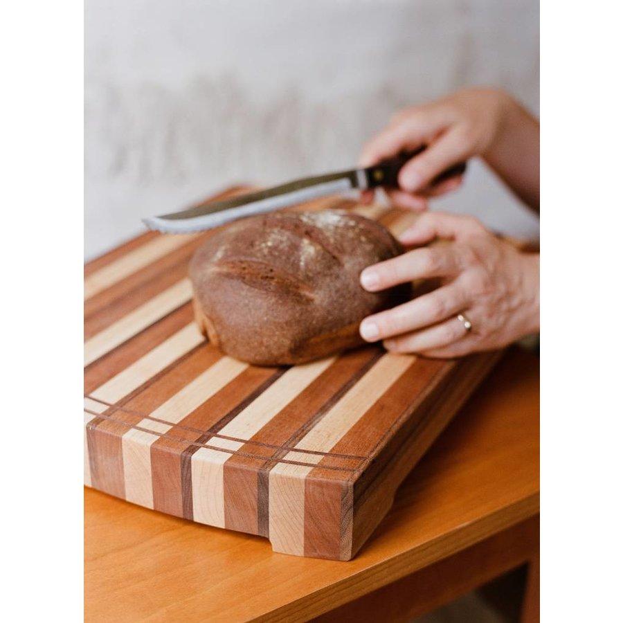 Chef's Chopping Block