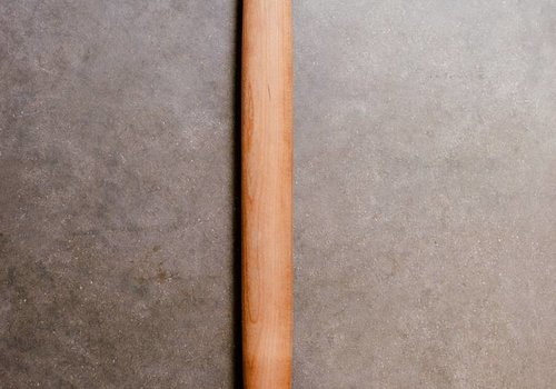 French Rolling Pin, Cherry