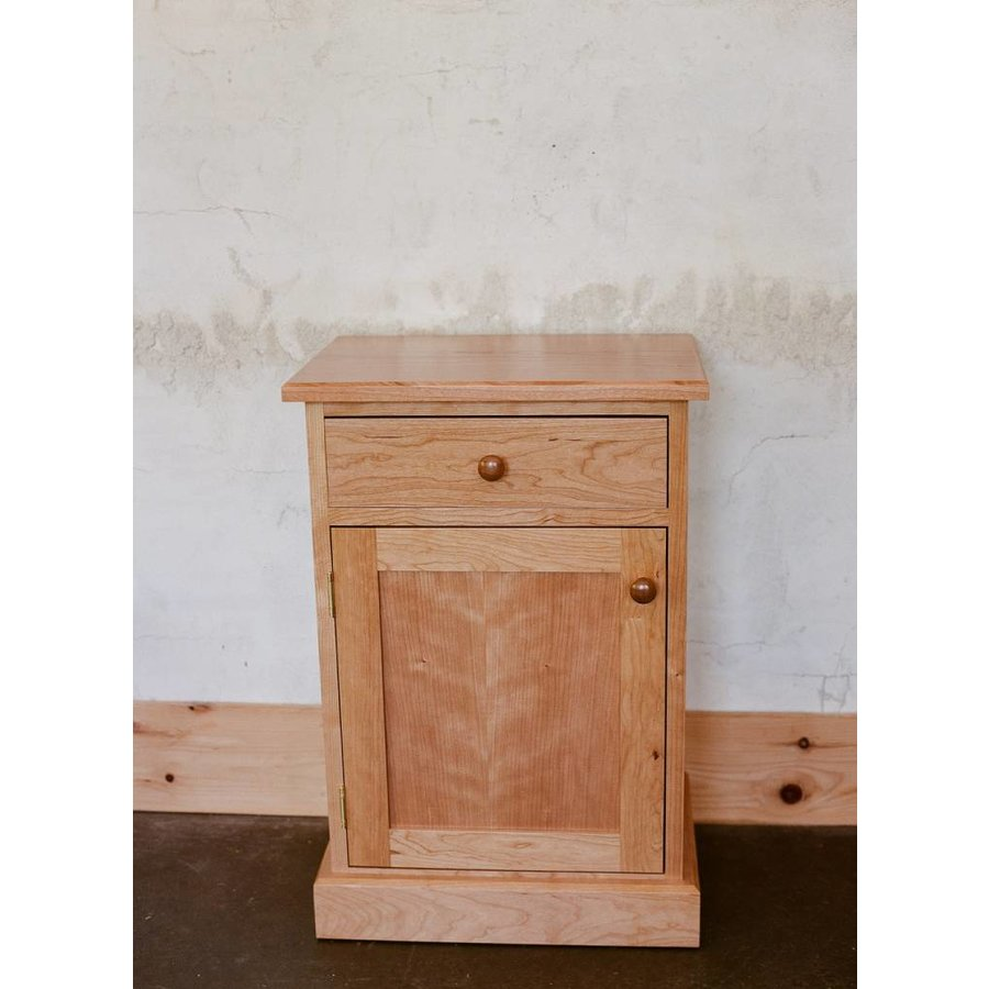 Shaker Console