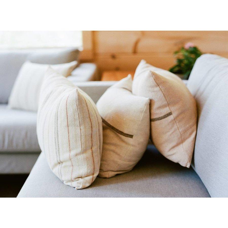Fireside Throw Pillows