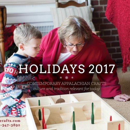2017 Holiday Catalogs