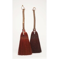 Fireplace Brooms Chocolate Brown (2 lbs)