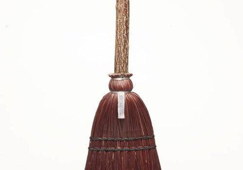 Fireplace Brooms Rust (2 lbs)