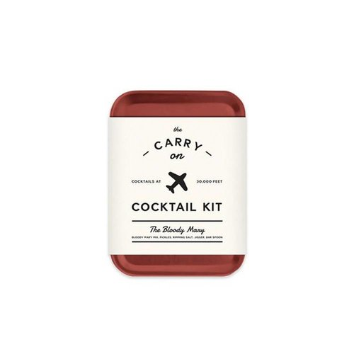 Bloody Mary Carry On Cocktail Kit