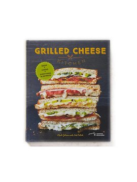 Grilled Cheese Kitchen Hard Cover