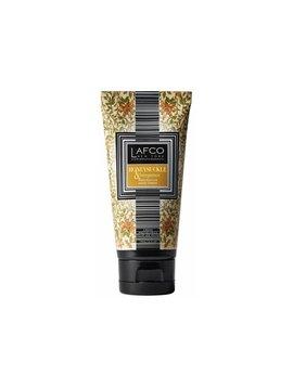 Present Perfect Hand Cream  :  Honeysuckle & Bergamot 2.5 oz