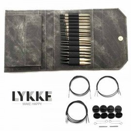 Lykke Lykke Interchangeable Set