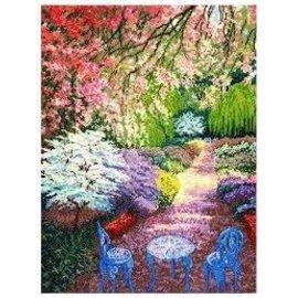 Candamar Designs Candamar Designs Cross Stitch Cherry Blossoms 52404