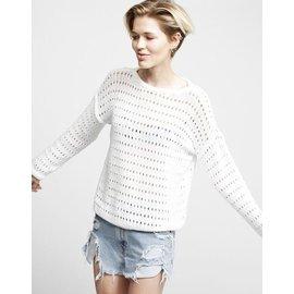 Cosmic Sweater Pattern