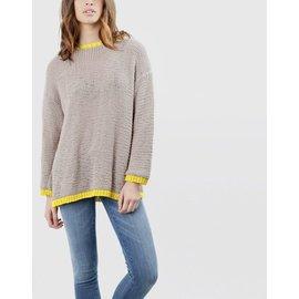Rock the Boat Sweater Pattern