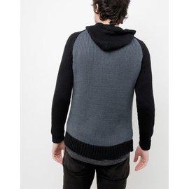 Freddie Sweater Pattern