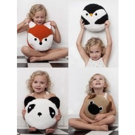 Katia Animal Buddy Pillow