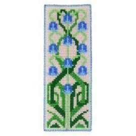 Anchor Anchor Counted Cross Stitch Book Mark Kits
