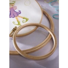 Wooden Embrodery Hoops
