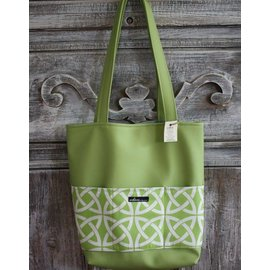 Echoes in the Attic Echoes in the Attic 3 Pocket Tote