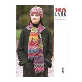 Lang Viva Pattern Leaflets