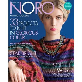 Noro Magazine Issue 11