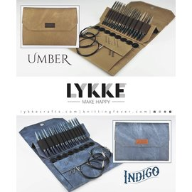 Lykke Lykke Interchangeable Needles Set