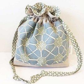 Medium Drawstring Project Bags