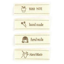 4644747 Hand Made Tags
