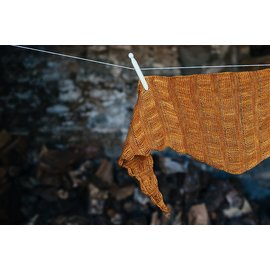 Spun Gold Crocheted Scarf Class - February 3rd 2-4pm