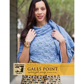 Gales Point Oversized Wrap