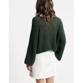 Love Thing Sweater Pattern
