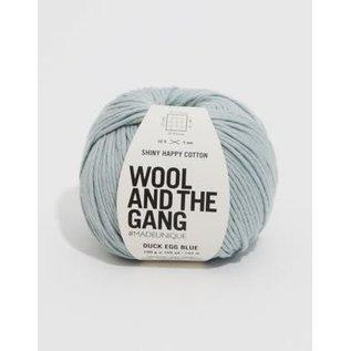 Shiny Happy Cotton New Colours