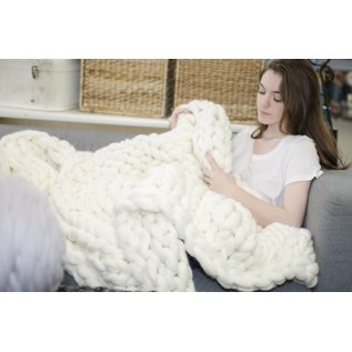 Mad Love Fibres Giant Yarn