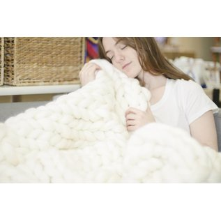 Giant Knitting With Your Hands Workshop Saturday June 23  10 to noon