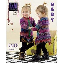 Lang Book 223 Baby