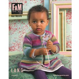 Lang Book 234 Elle Tricote