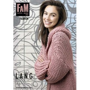 Lang Book 233 Fashion