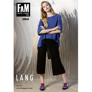 Lang book 243 Urban
