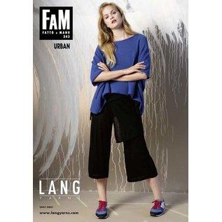 Lang book 243 Urban
