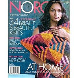 Noro 9th Issue Magazine