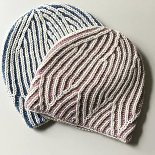 Brioche Hat Class September 11th and 25th  7-9pm