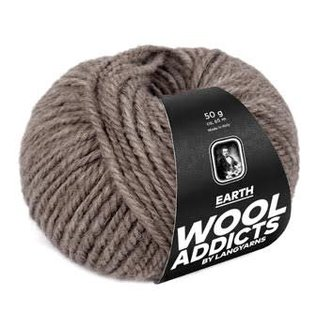 Wool Addicts Earth